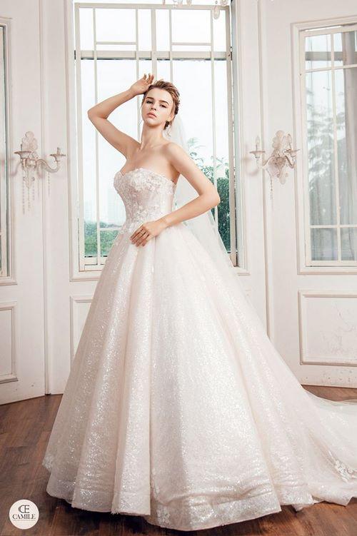 may áo cưới 1 Địa chỉ may áo cưới giá rẻ đẹp và độc nhất tại Hà Nội