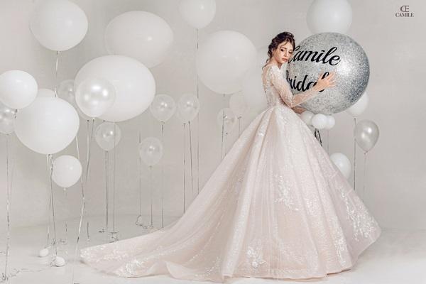 thuê váy cưới Huyện Mỹ Đức 1 Thuê váy cưới huyện Mỹ Đức ở đâu nhiều mẫu đẹp nhất?