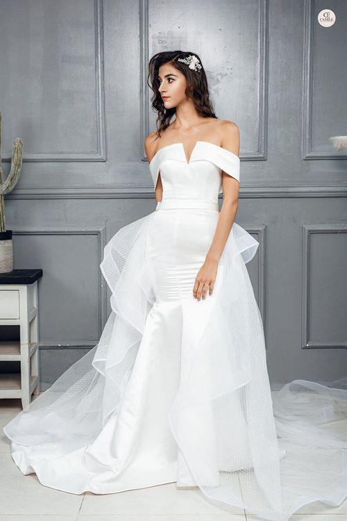 may6 áo cưới cho cô dâu  Xưởng may áo cưới cho cô dâu theo yêu cầu đẹp và độc nhất Hà Nội