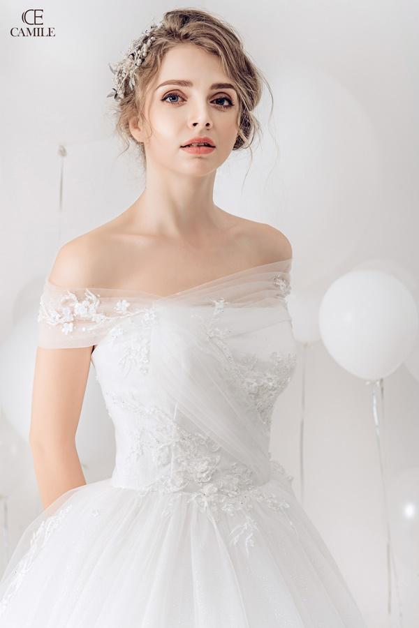 thuê váy cưới Huyện Hoài Đức 3 Cần lưu ý những gì khi thuê váy cưới Huyện Hoài Đức?