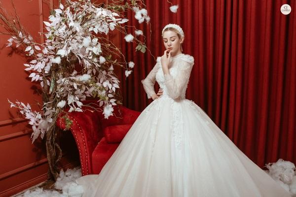 thuê váy cưới Huyện Phú Xuyên 1 Cửa tiệm cho thuê váy cưới huyện Phú Xuyên nổi tiếng ai cũng biết