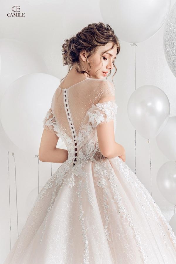 thuê váy cưới Huyện Phú Xuyên 4 Cửa tiệm cho thuê váy cưới huyện Phú Xuyên nổi tiếng ai cũng biết