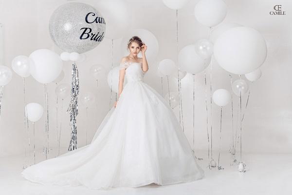thuê váy cưới Huyện Mê Linh 5 Chia sẻ kinh nghiệm thuê váy cưới Huyện Mê Linh?