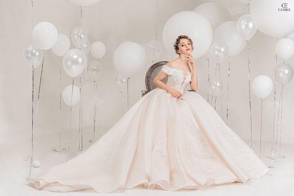 thuê váy cưới Huyện Mê Linh 6 Chia sẻ kinh nghiệm thuê váy cưới Huyện Mê Linh?