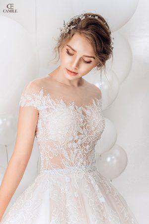 Thuê váy cưới huyện Sóc Sơn 4 Những sai lầm cần tránh khi thuê váy cưới huyện Sóc Sơn