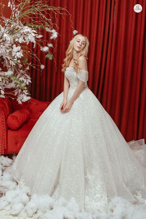 kinh nghiệm thuê váy cưới 2 7 kinh nghiệm thuê váy cưới các nàng cần nằm lòng nếu không muốn phải hối hận