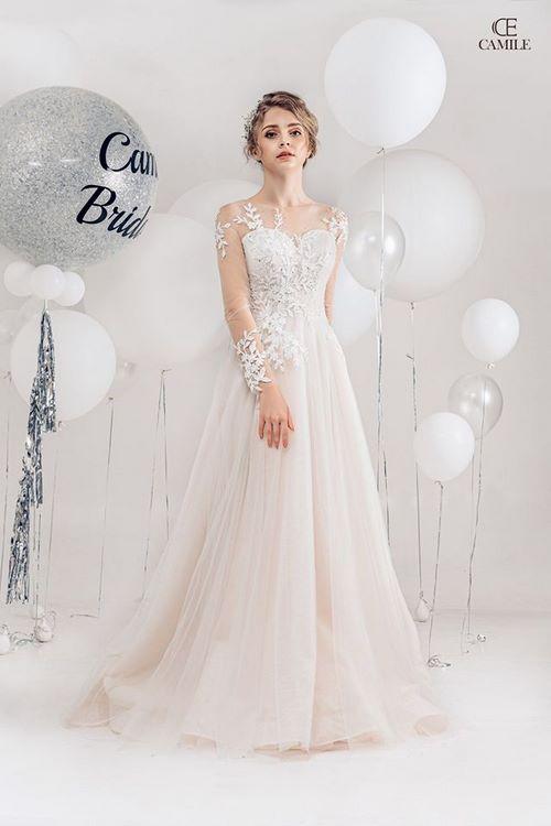kinh nghiệm thuê váy cưới 3 7 kinh nghiệm thuê váy cưới các nàng cần nằm lòng nếu không muốn phải hối hận