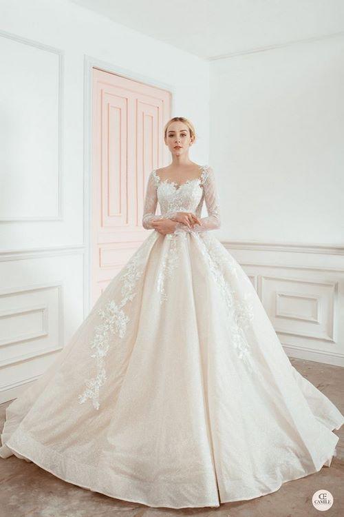 kinh nghiệm thuê váy cưới 5 7 kinh nghiệm thuê váy cưới các nàng cần nằm lòng nếu không muốn phải hối hận
