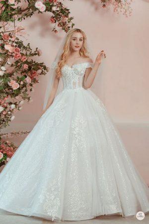 kinh nghiệm thuê váy cưới 7 7 kinh nghiệm thuê váy cưới các nàng cần nằm lòng nếu không muốn phải hối hận