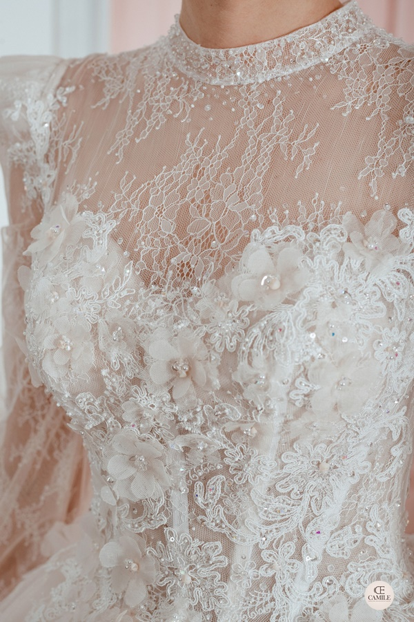 thuê váy cưới Huyện Thạch Thất 2 Ảnh viện cho thuê váy cưới huyện Thạch Thất giá tốt nhất