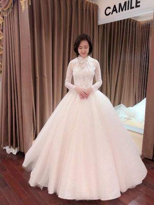 3. Mẫu Mới Camile Bridal 2020