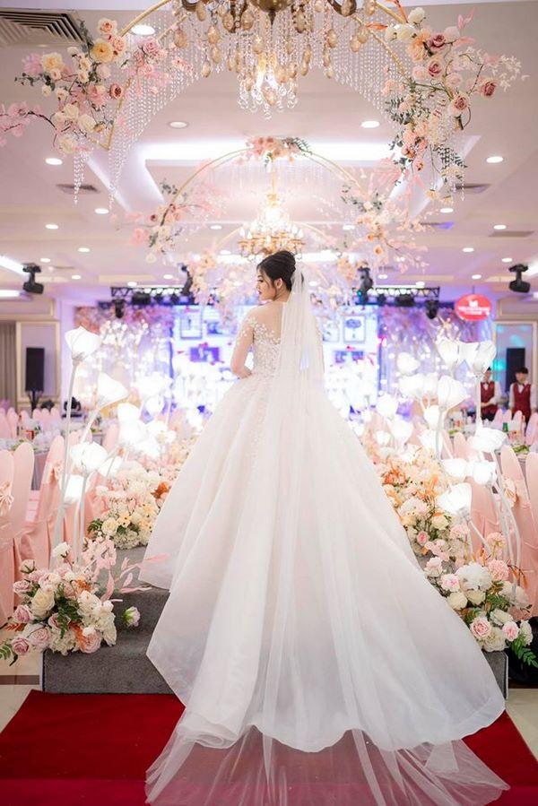 may áo cưới ở đâu Nên đặt may áo cưới ở đâu đẹp và chất lượng nhất tại Hà Nội?