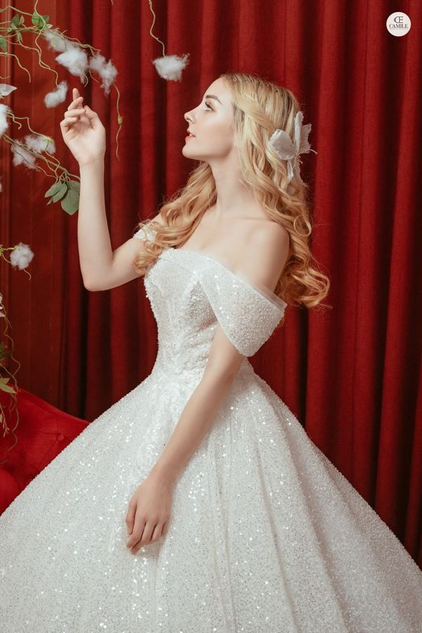 may áo cưới đẹp 5 Điều giúp lựa chọn được địa chỉ may áo cưới đẹp nàng cần nhớ